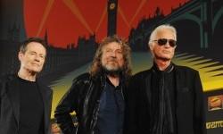 Film Dokumenter Led Zeppelin Rampung Digarap