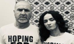 Legenda Timnas Prancis dan MU Eric Cantona Dukung Palestina
