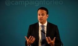 Bantu Penanganan Corona, PM Irlandia Kembali Praktik Dokter