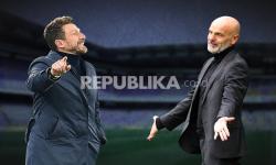Prediksi Susunan Pemain AC Milan Vs Cagliari
