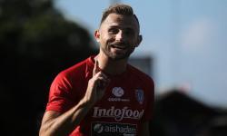Persib Vs Bali United Berakhir Tanpa Pemenang