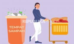 Jepang Memanfaatkan AI untuk Kurangi Sampah Makanan