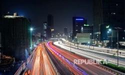 Riset Ini Dalami Efek Cahaya Kota untuk Kesehatan