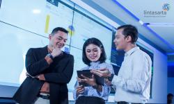 Lintasarta Kenalkan Solusi ICT untuk Bisnis di <em>New Normal</em>