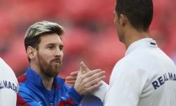Persaingan Messi Vs Ronaldo akan Terus Berlanjut