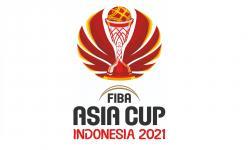 Peluncuran Logo Tandai Kesiapan Indonesia Gelar FIBA Asia