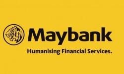Maybank Indonesia Cetak Laba Bersih Rp 510 Miliar