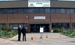 Polisi Tangkap Penikam Pengurus Masjid Toronto