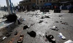 Bom di Masjid Kabul Tewaskan Seorang Ulama Terkenal
