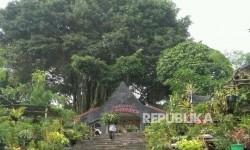 Baturraden Ditetapkan Jadi Objek Wisata Siaga Candi