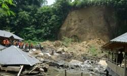 BPBD Banjarnegara Pantau Wilayah Rawan Tanah Longsor
