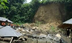 Tanah Longsor di Banjarnegara, Satu Orang Meninggal