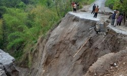 BPBD Banjarnegara: 13 Bencana Longsor Terjadi dalam 3 Hari