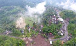 Jalan Provinsi di Talegong Garut Telah Dapat Dilalui