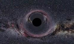 Astronom Temukan Bukti Lubang Hitam Tersembunyi