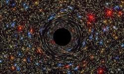 Ilmuwan Temukan Bintang Tercepat yang Mengorbit Lubang Hitam