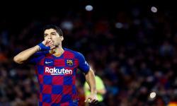 Soal Suarez, Mantan Penyerang Atletico Kritik Barcelona