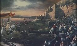 Balasan Eropa atas Penaklukan Konstantinopel oleh Ottoman