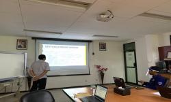 Mahasiswa UBSI Ciptakan Aplikasi Q-SMART
