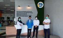 Mahasiswa Universitas BSI Magang di Kementerian ATR/BPN