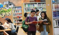 HUT Ke-33, Kampus Universitas BSI Terus Dikembangkan
