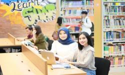 HUT Ke-33, UBSI Kembangkan Inovasi Pendidikan Jarak Jauh