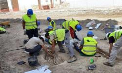 400 Makam Muslim Ditemukan Saat Pelebaran Jalan di Spanyol