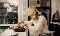 8 Makanan yang Buat Suasana Hati Menyenangkan