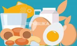 Vitamin D Bantu Kurangi Risiko Komplikasi Akibat Covid-19