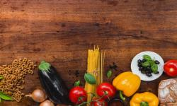 Makanan Ini Baik Dikonsumsi di Usia 50 Tahun