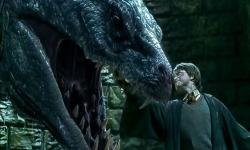 Makhluk Ajaib Terkuat di Film <em>Harry Potter</em>