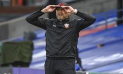 Vs Everton, Southampton akan Tampil dengan Intensitas Tinggi