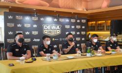 Dewa United FC Mundur dari Piala Wali Kota Solo 2021
