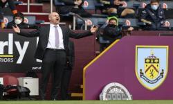 Dyche Menyadari Apa yang Perlu Ditingkatkan oleh Burnley