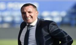 Leicester Kalah Lagi, Rodgers: Hasil yang Mengecewakan