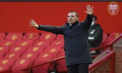 Jelang Laga, Pelatih Leicester Sanjung Napoli