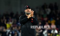 Juergen Klopp Minta Liverpool tak Kasih Angin Porto