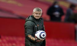 Solskjaer: Jalani Musim Fantastis, Selamat Manchester City