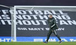 Jelang Final Liga Europa, Solskjaer Dirundung Kebingungan