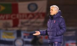 Kisi-Kisi Pemain Mourinho Jelang Lawan Liverpool