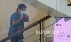 Mantan Bupati Bogor Kembali Ditahan KPK