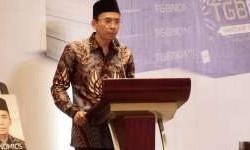 TGB Apresiasi Nama Kakeknya Dijadikan Nama Bandara di Lombok