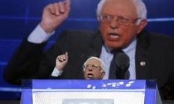 Jejak Bernie Sanders Sebelum Mundur dari Bursa Capres