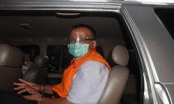 Edhy Prabowo Bantah Salahgunakan Kunjungan Daring Rutan KPK