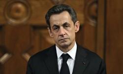 Nicolas Sarkozy Divonis Bersalah atas Kasus Korupsi