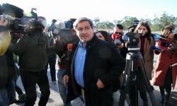 Eks Presiden Sporting Bebas dari Tuduhan Serangan ke Pemain