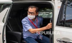 Anak dan Istri Tersangka Dugaan Korupsi Gas Bumi Diperiksa