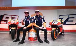 Adik Marc Marquez Rajai Balapan Virtual MotoGP