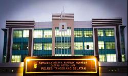 Komnas HAM Kumpulkan Dokumen Tahanan Tewas di Polres Tangsel