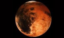 Studi: Mars Masih Miliki Gunung Aktif, Bisa Meletus Kapanpun